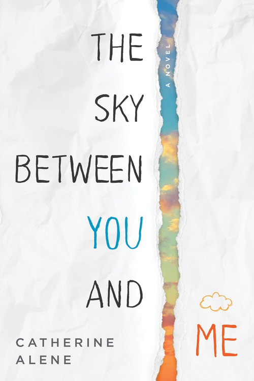 The Sky Between You And Me Cover by Catherine Alene