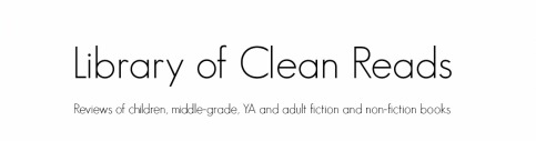 Library of Clean Reads Header 2